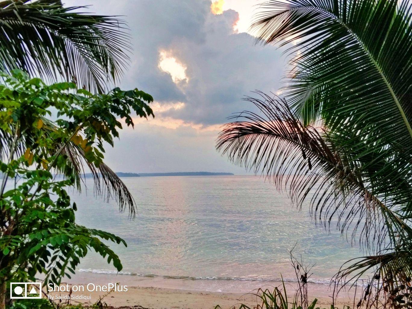 Photo of Andaman and Nicobar Islands By Sajida Siddiqui