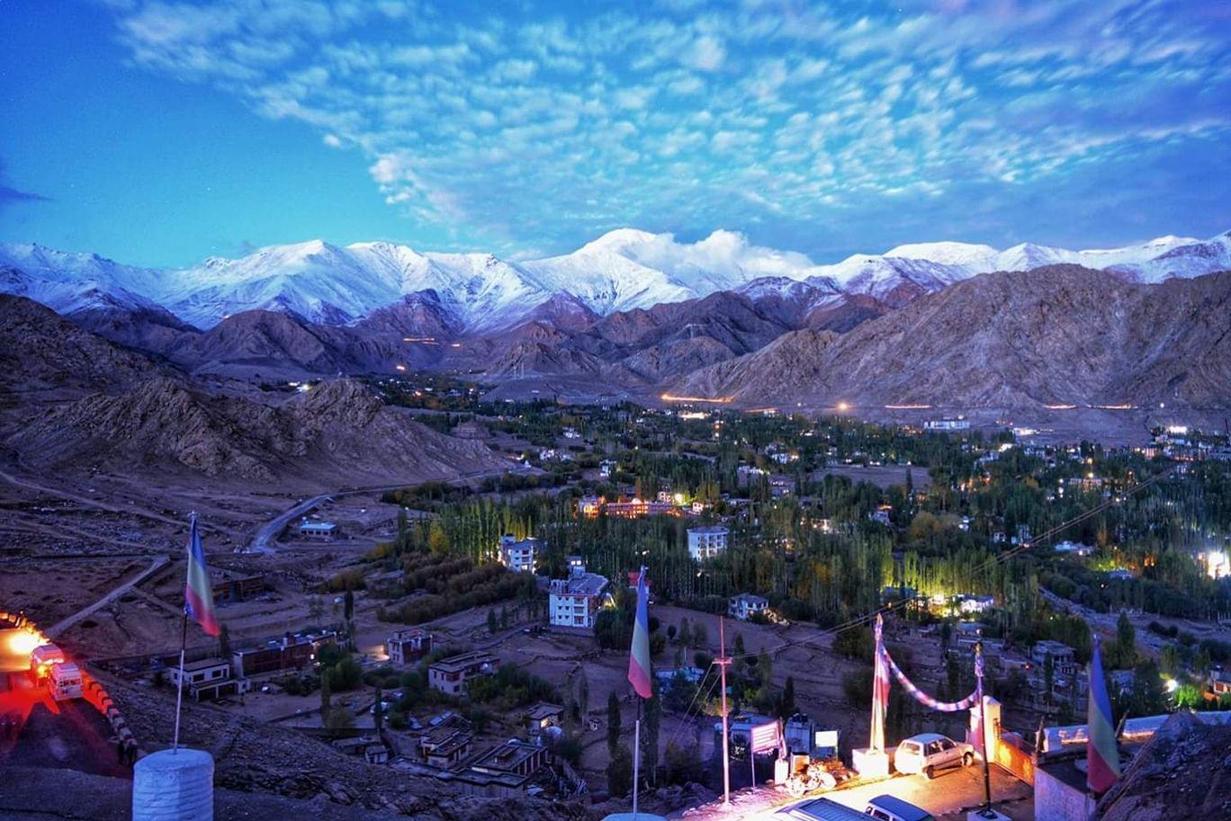 Photo of Ladakh By MTG Vlogs