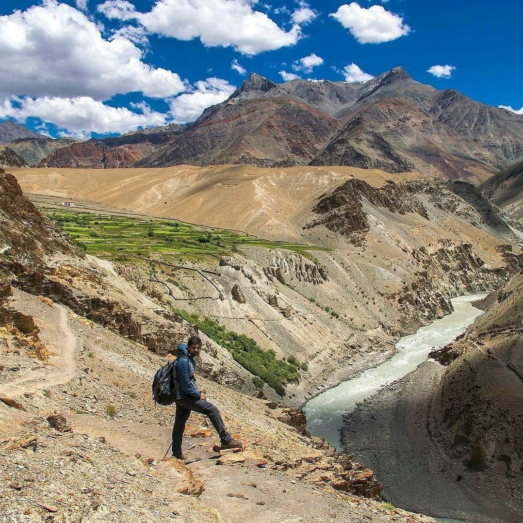 Photo of Ladakh By Nademsarwr