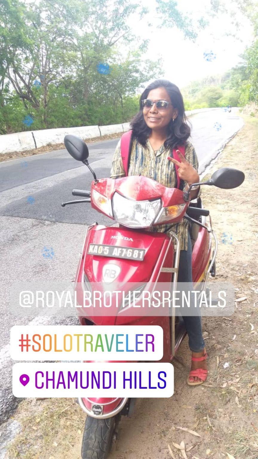 Photo of Mysore By Suvarna savant