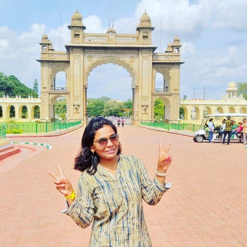 Photo of Mysore Palace By Suvarna savant
