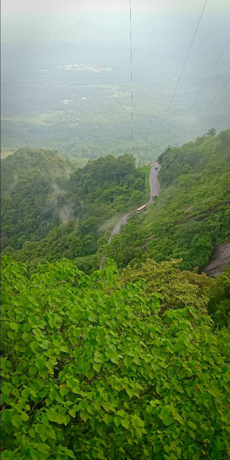 Photo of Lakkidi View Point By Suvarna savant