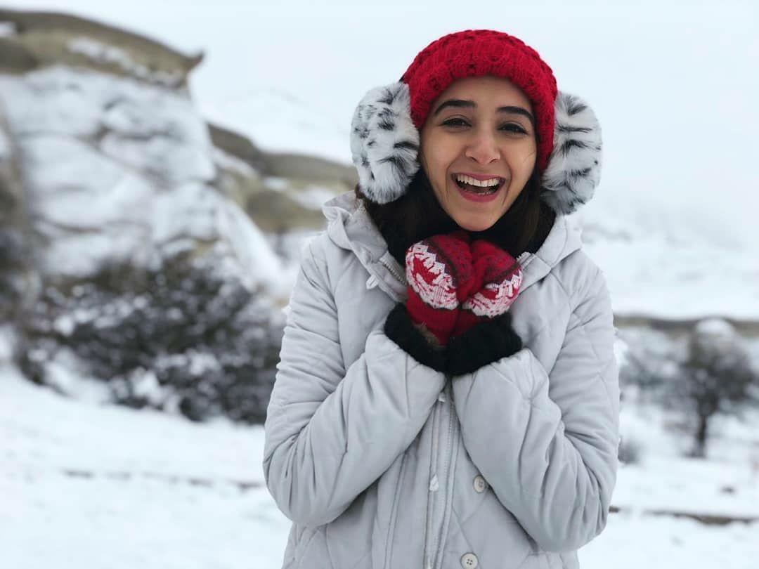 Photo of Cappadocia Turkey By kritika avasthi