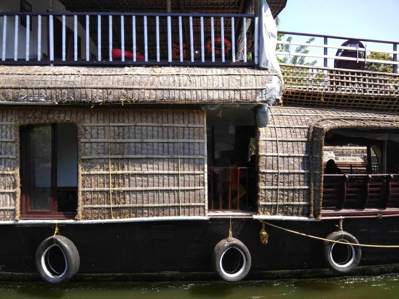 Photo of Alleppey By Suhas Madnanth