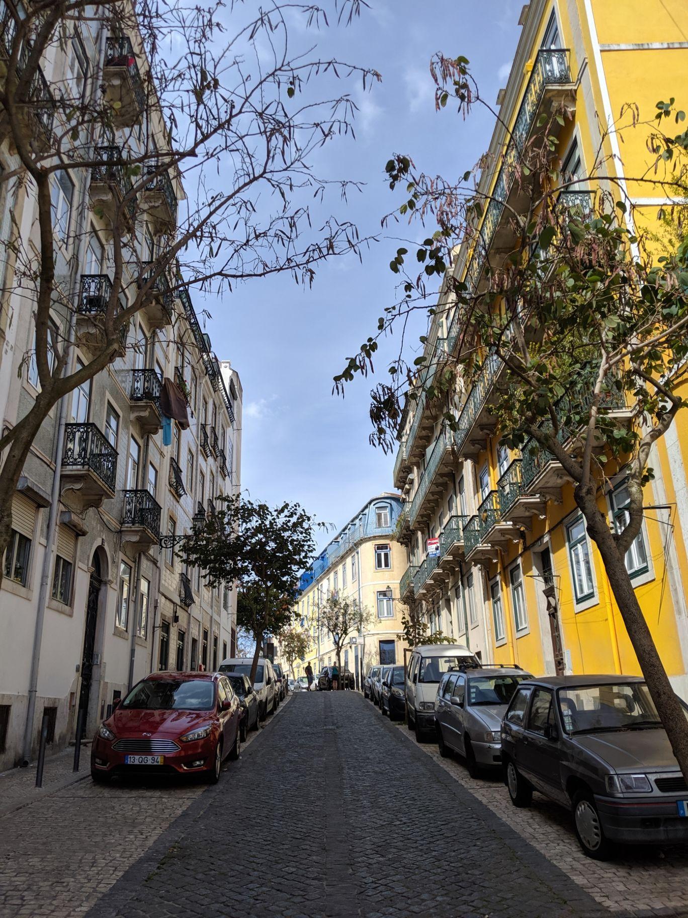 Photo of Lisbon By art gilehri
