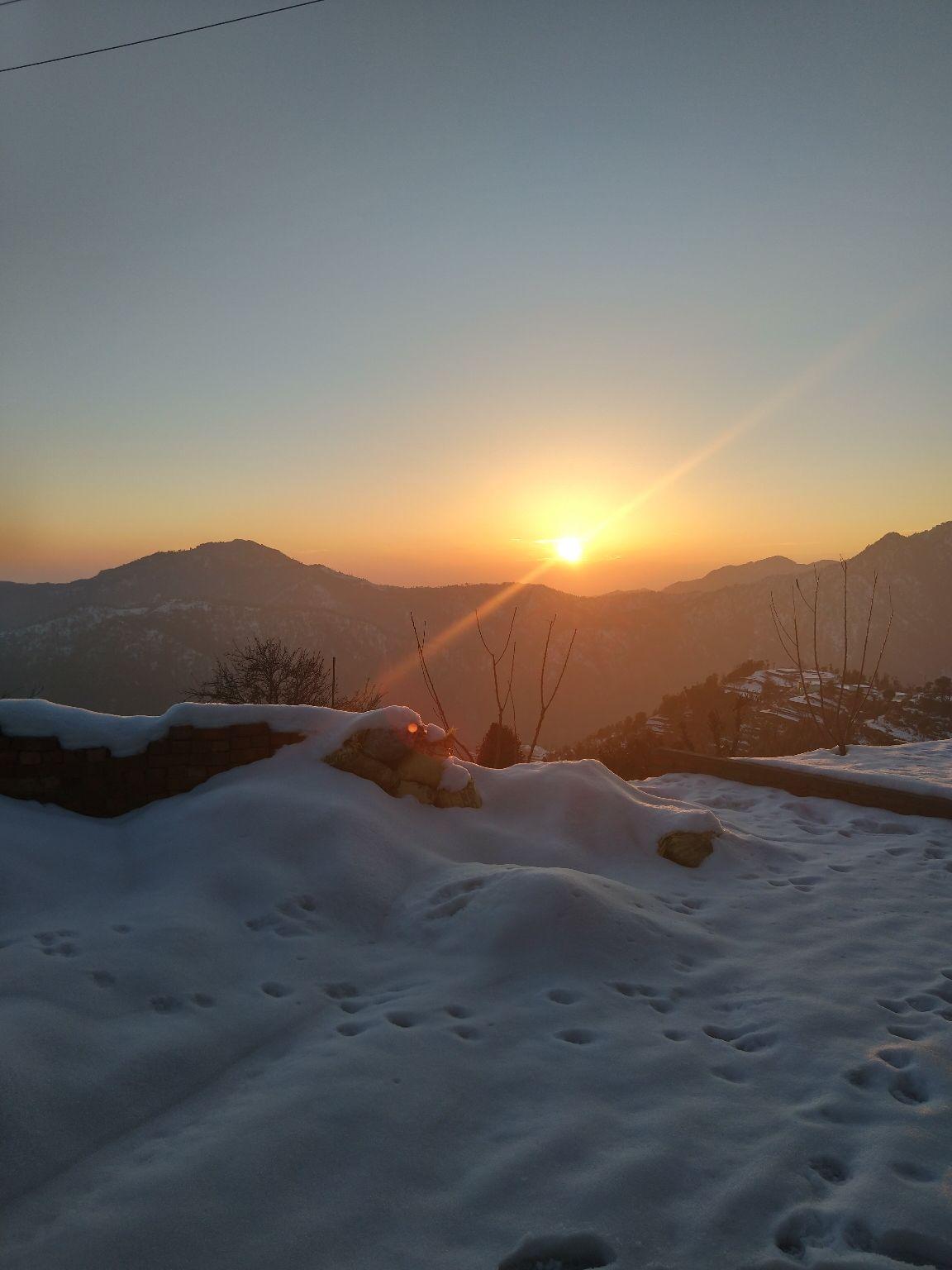 Photo of Chamba - Mussoorie Rd By Sunita Bailwal