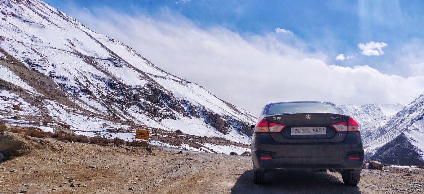 Photo of Spiti Valley Trip By Piyush Khatter