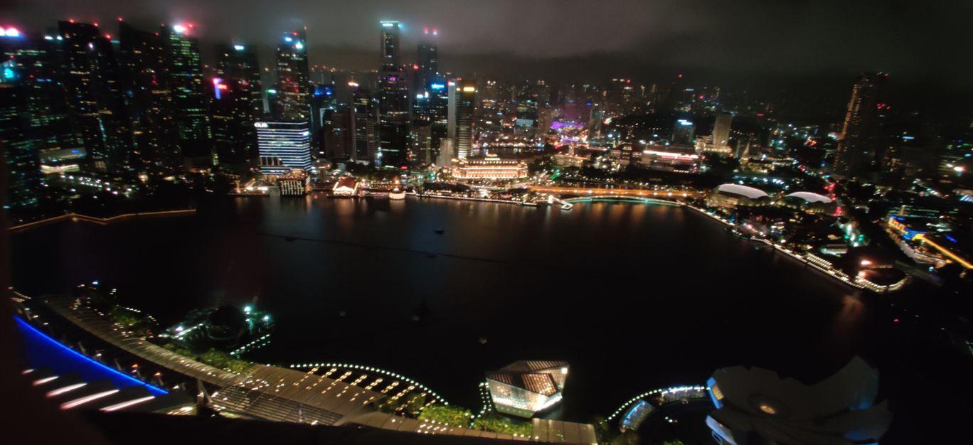 Photo of Singapore By Piyush Khatter