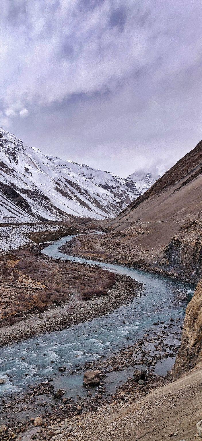 Photo of Spiti Valley Trip By Piyush Khatter
