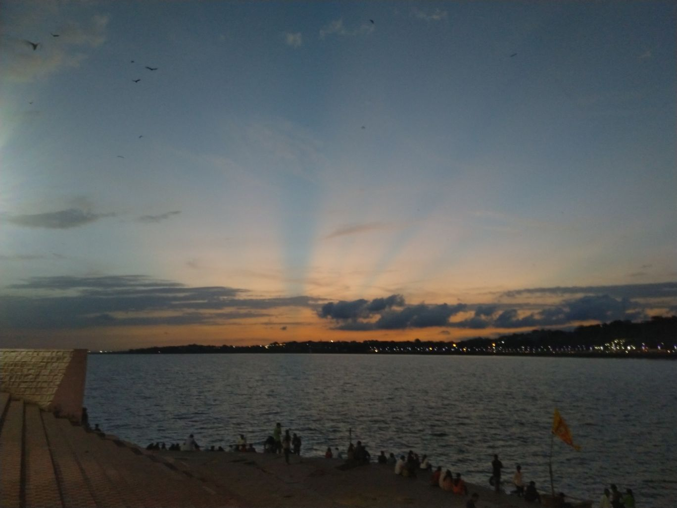 Photo of Bhopal Lake By Sakshi