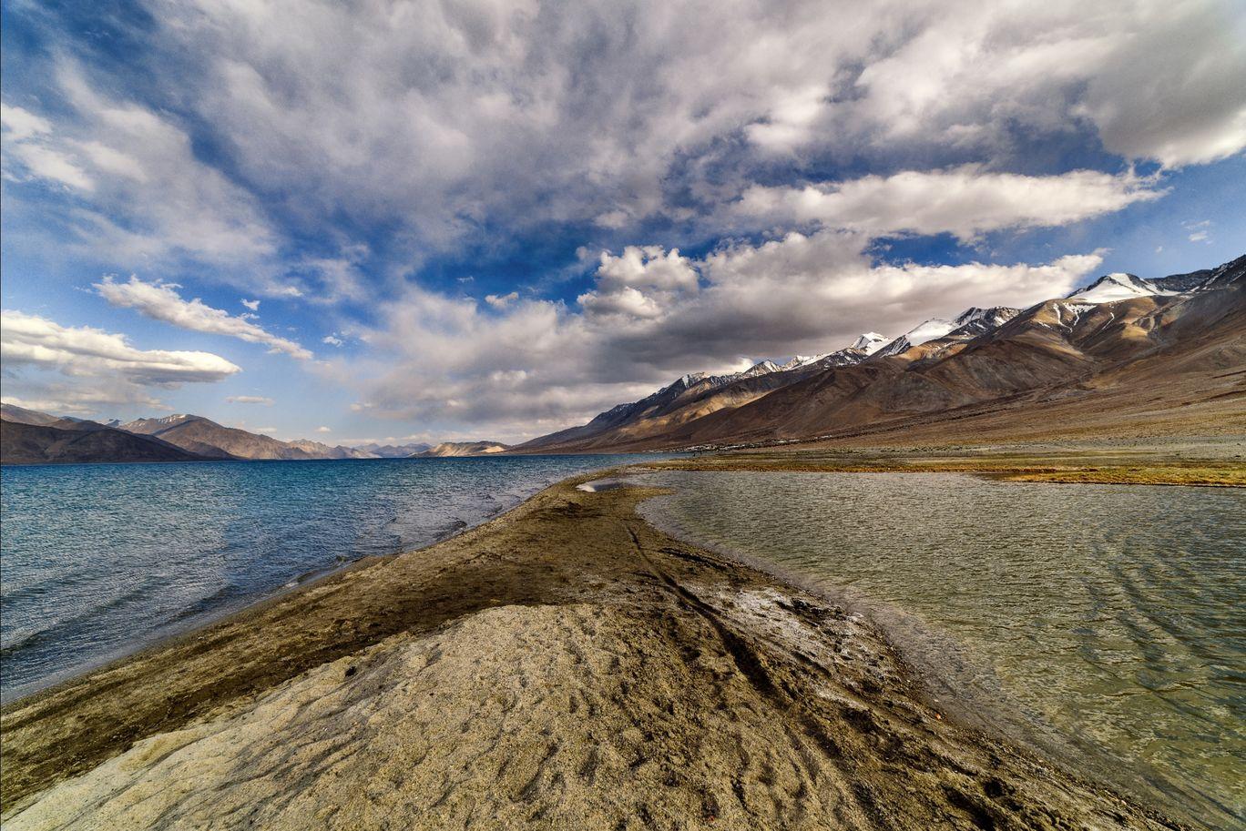 Photo of Ladakh By Prekshit Satyarthi