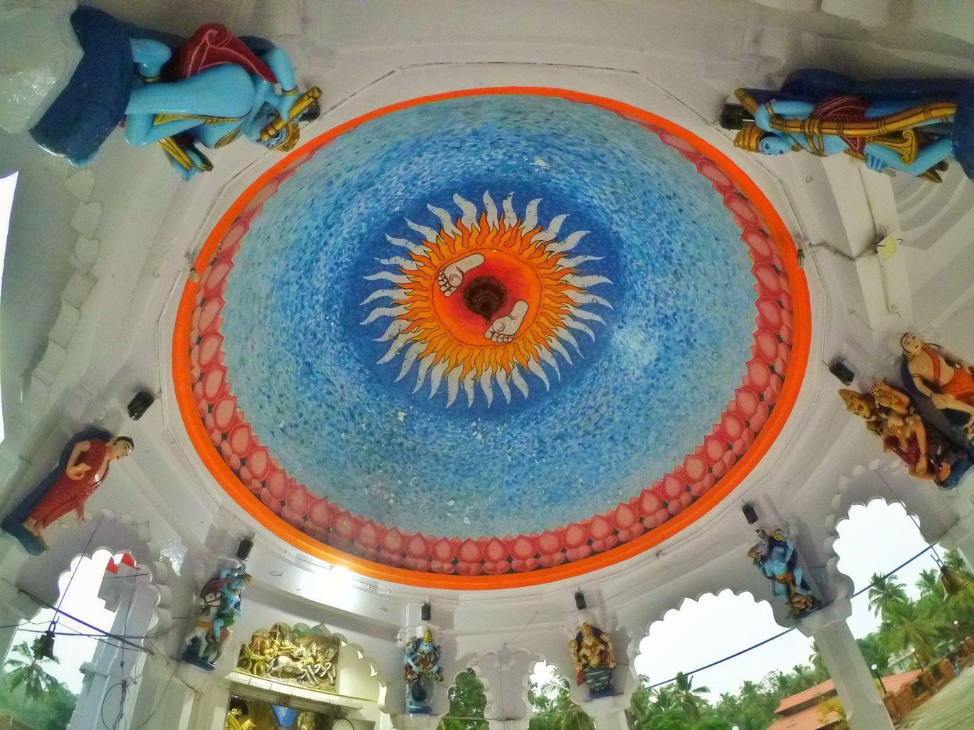 Photo of Swami Nithyananda Ashram Kanhangad