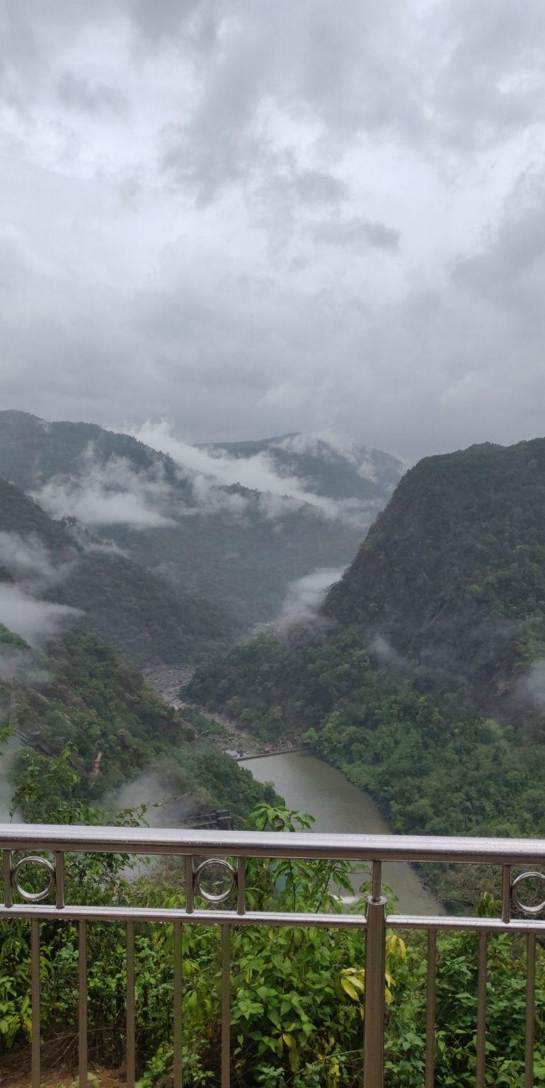 Photo of Jog Falls By John Rohit