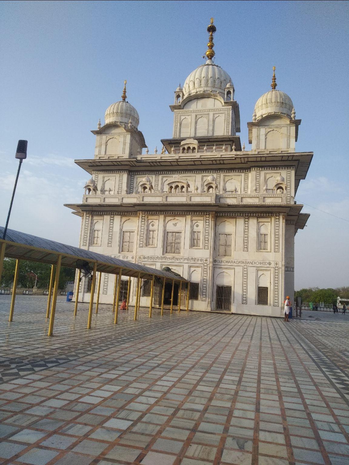 Photo of Gurudwara Shri Data Bandi Chhor Shahib By Ayushi Shrivastava