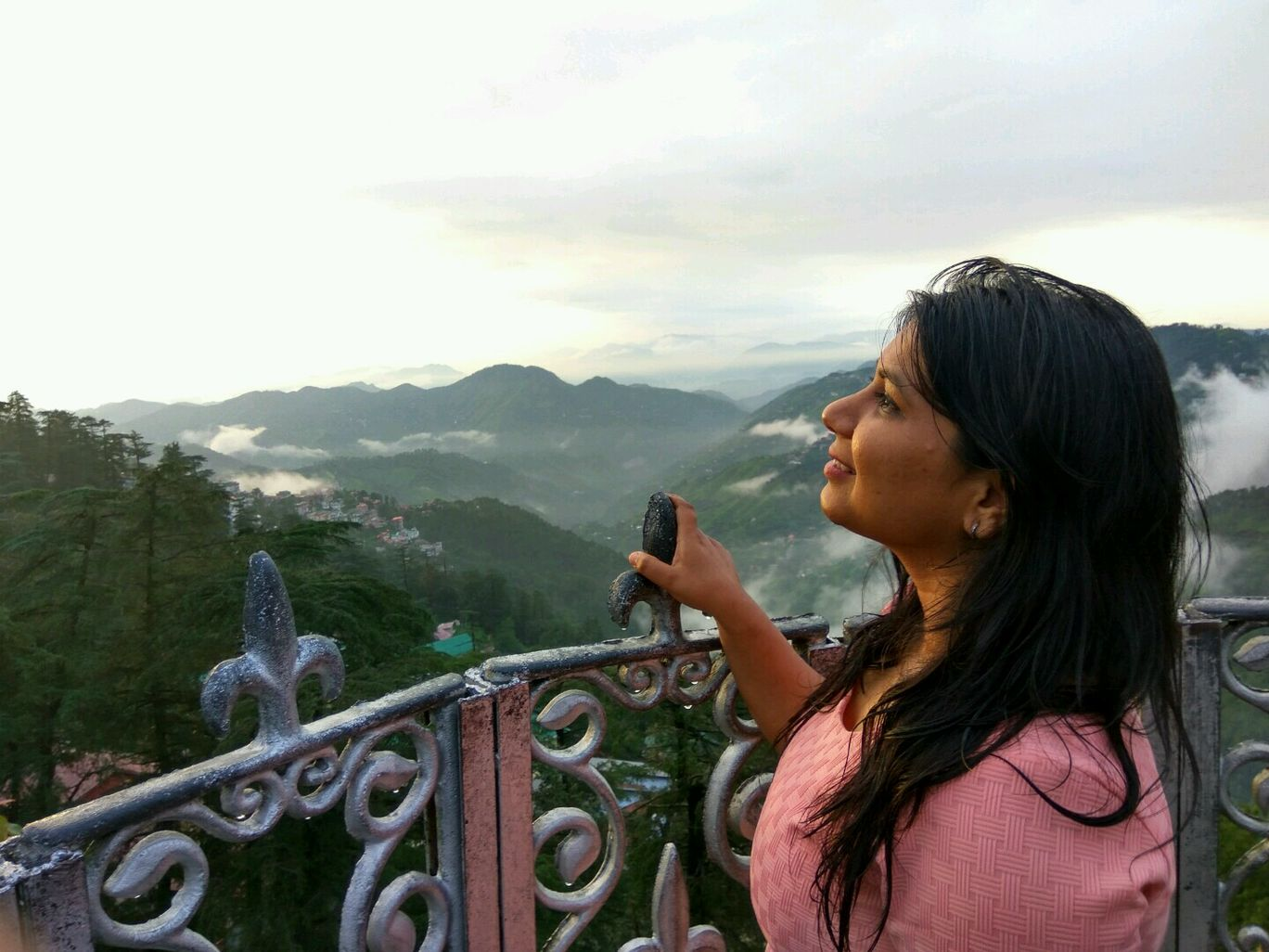 Photo of Shimla By Escape Route: Travel And Food Blog By Saloni Aggarwal