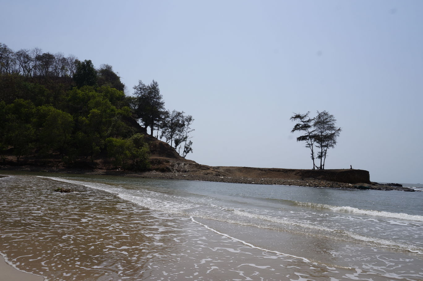 Photo of Kashid Beach By Escape Route: Travel And Food Blog By Saloni Aggarwal