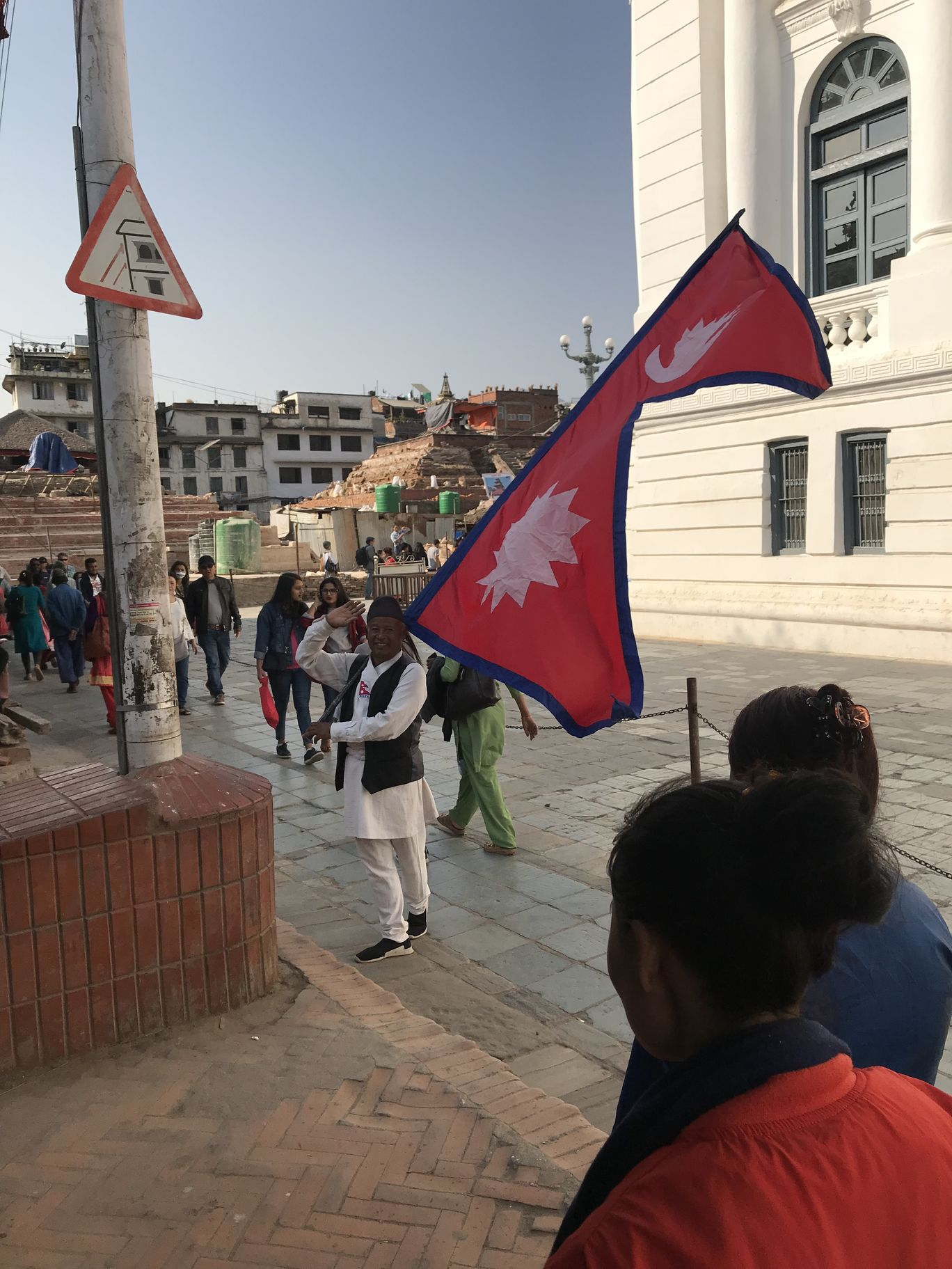 Photo of Kathmandu By Escape Route: Travel And Food Blog By Saloni Aggarwal
