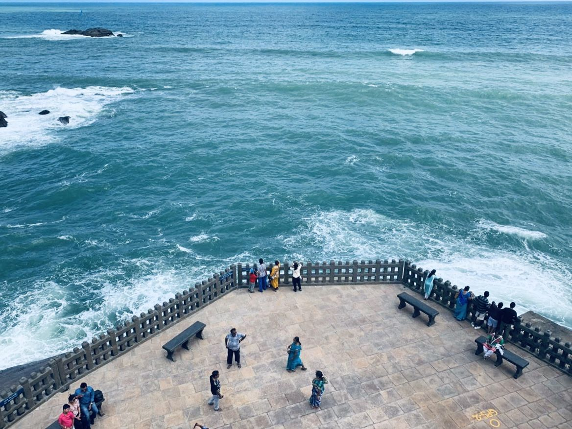 Photo of South India By Escape Route: Travel And Food Blog By Saloni Aggarwal
