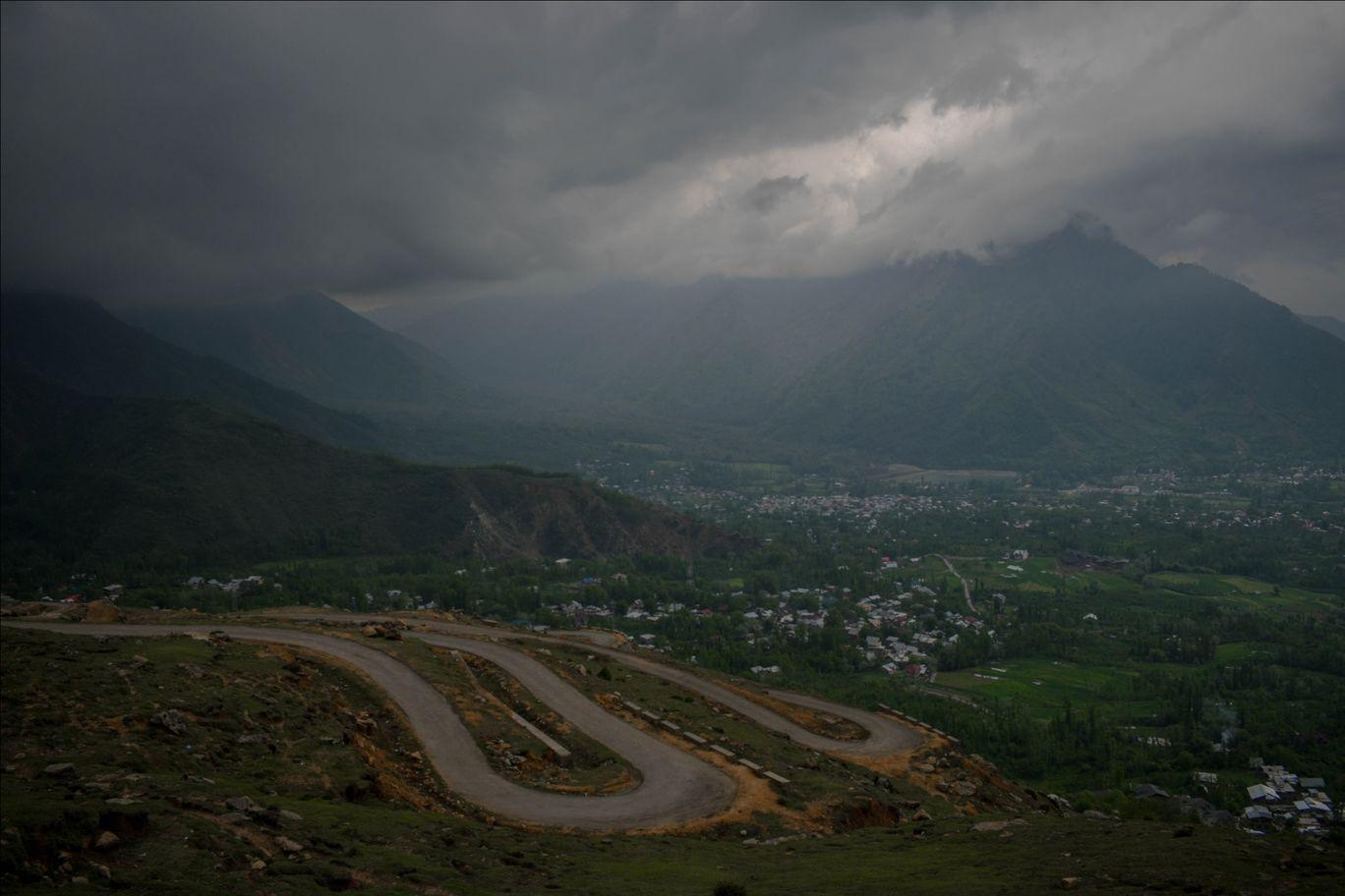 Photo of Jammu and Kashmir By Harris Zargar