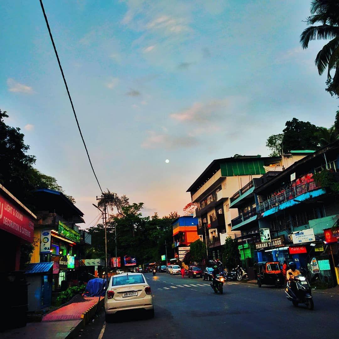 Photo of Port Blair By Subhasish Mahato