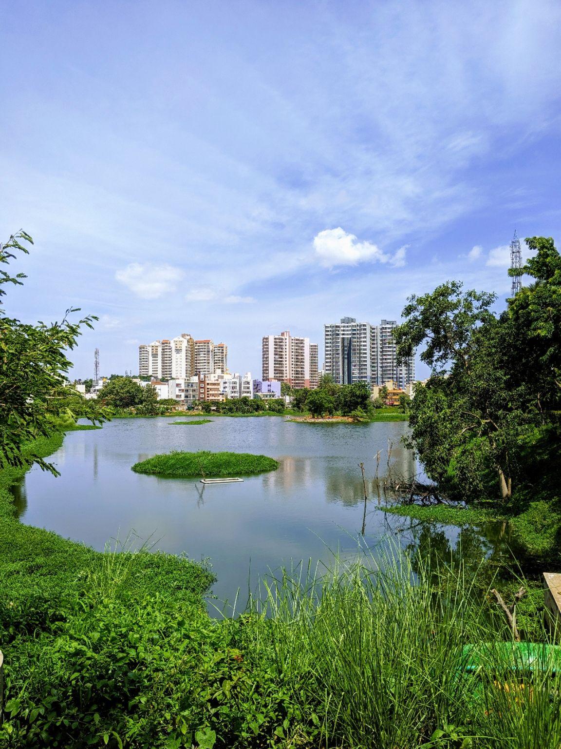 Photo of JP Nagar 7th Phase By Santhosh Kumar Gaikwad