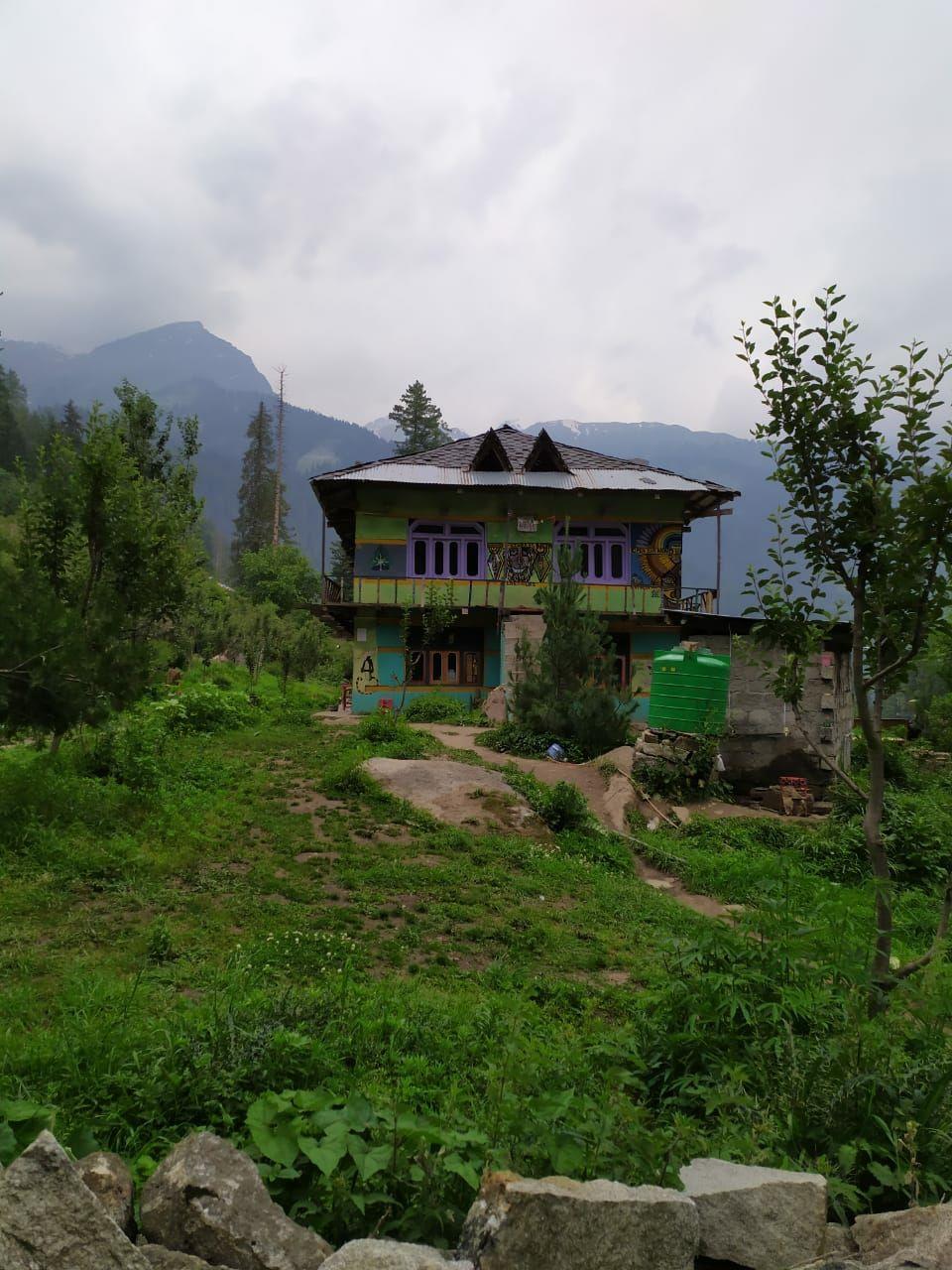 Photo of Kalgha By Surbhi Suman