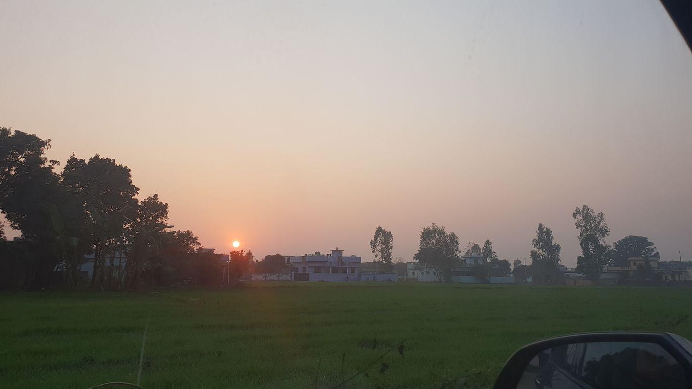 Photo of Nainital By Nivesh Chandra