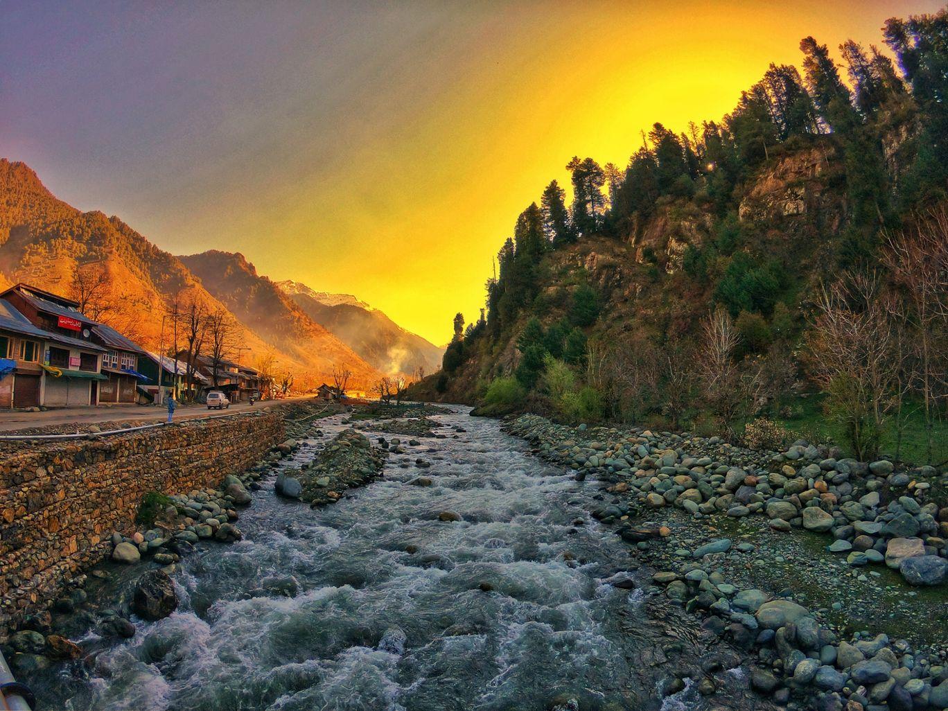 Photo of Pahalgam By Indiangopro. traveller