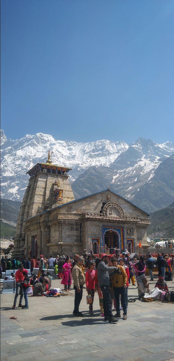 Photo of Uttarakhand By Jasraj Pardeshi