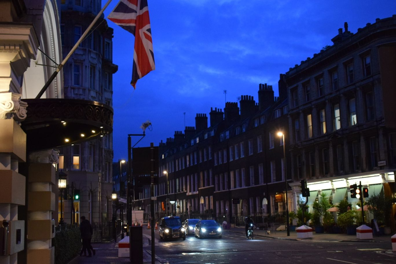 Photo of London By Divya Prakash Jha
