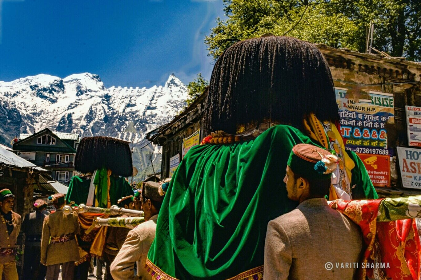 Photo of Kalpa By Variti Sharma
