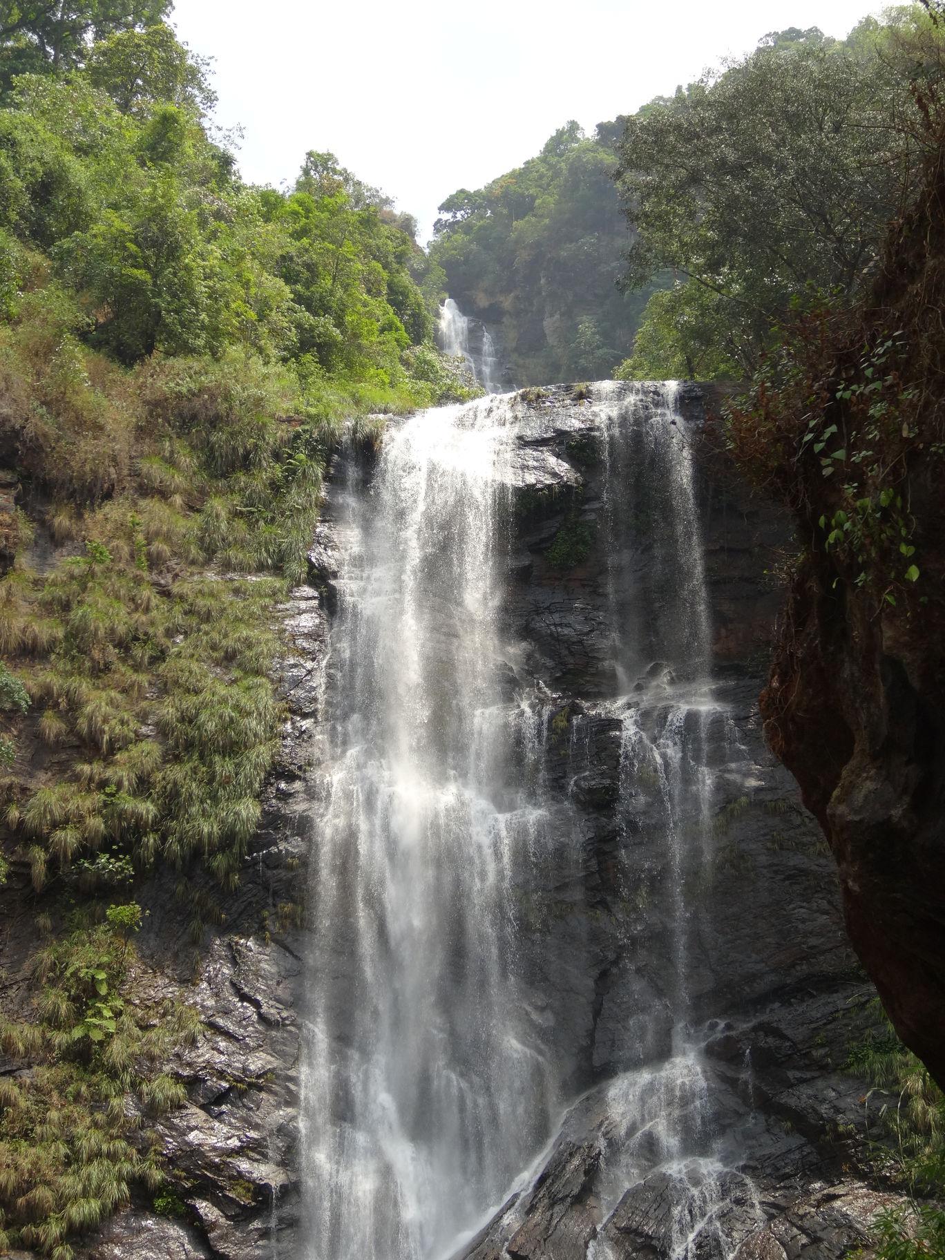 Photo of Hebbe falls By Basu_Sams