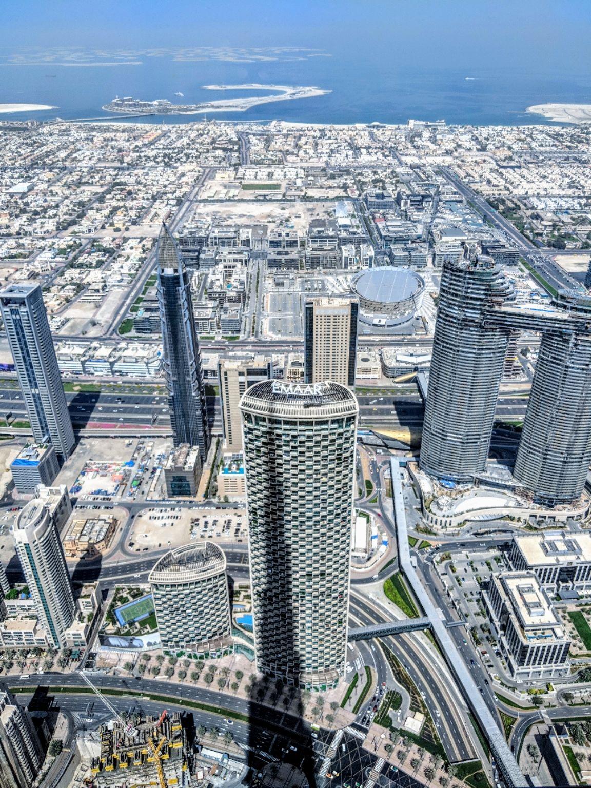 Photo of Dubai - United Arab Emirates By Sylvania D'Souza