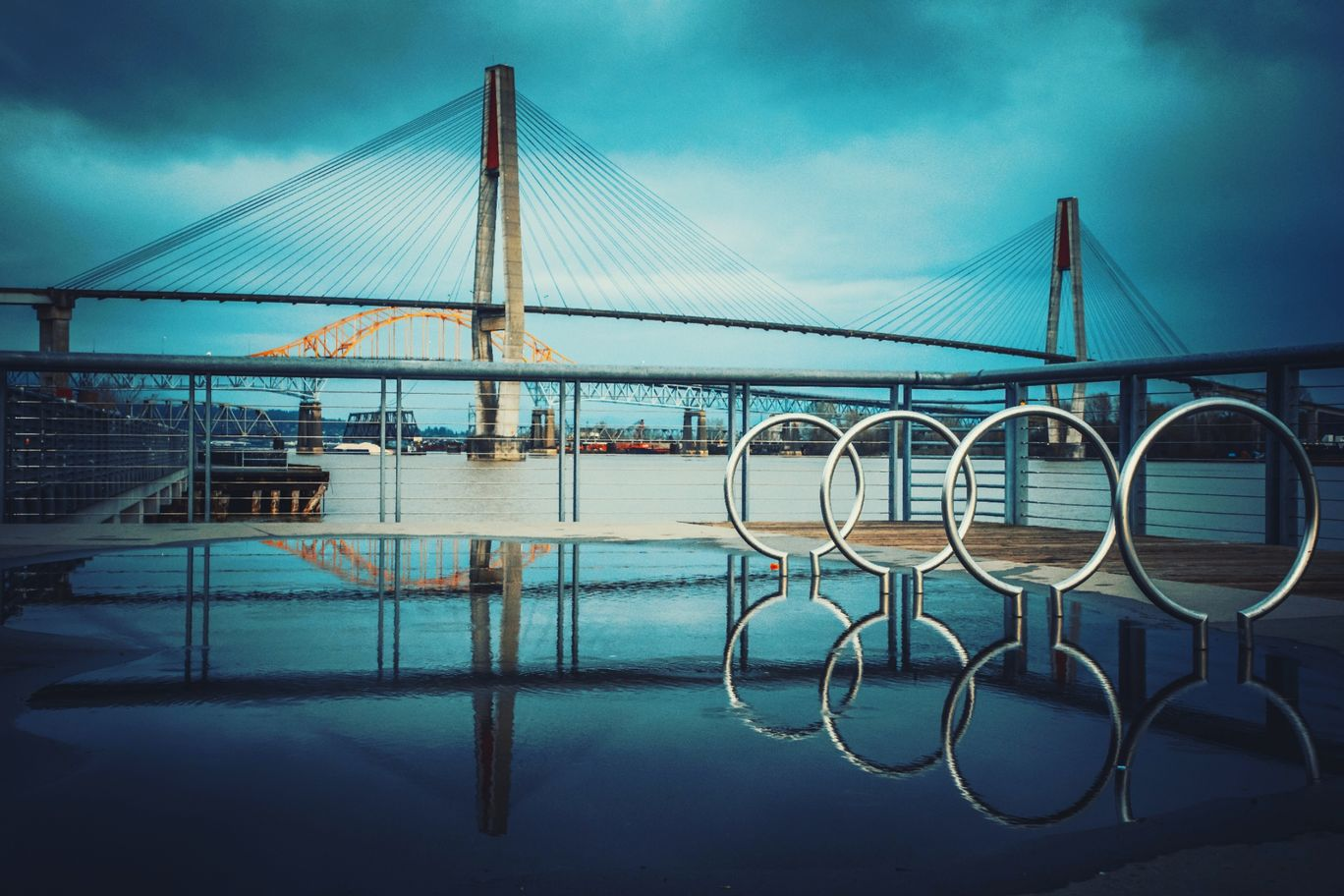 Photo of New Westminster By Lavpreet Kumar