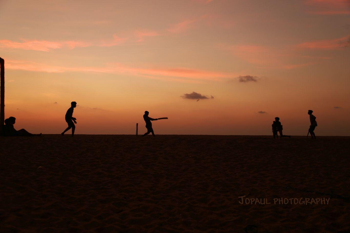 Photo of Kuzhupilly Beach By Jopaul Crusho