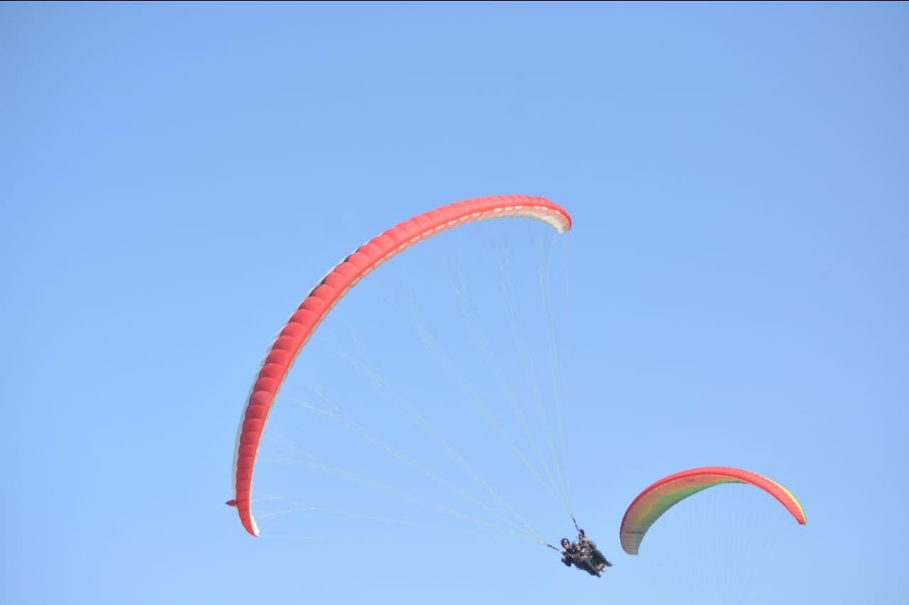 Photo of Bir Billing Paragliding By Ashu Sharma