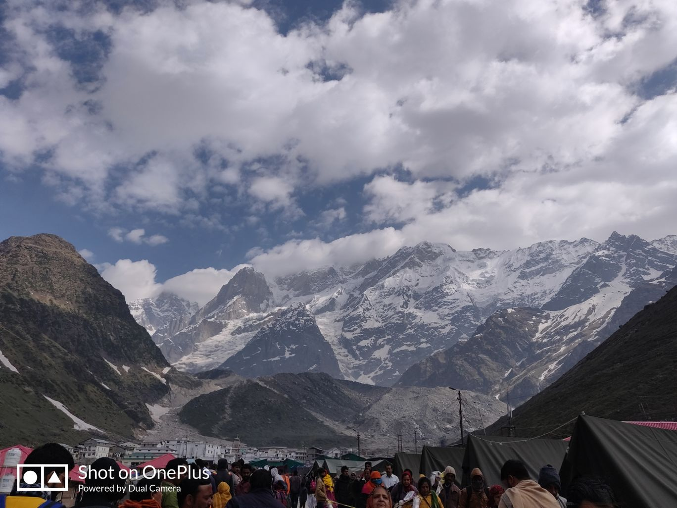 Photo of Kedarnath Temple By Vaishnavi Agrawal