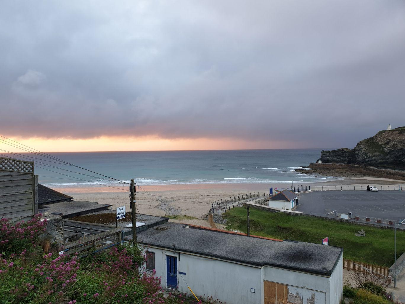 Photo of Cornwall By Ryan Thomson