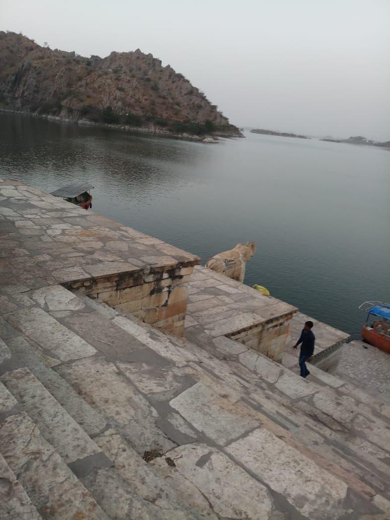Photo of Udaipur By Jagruti Sanghavi