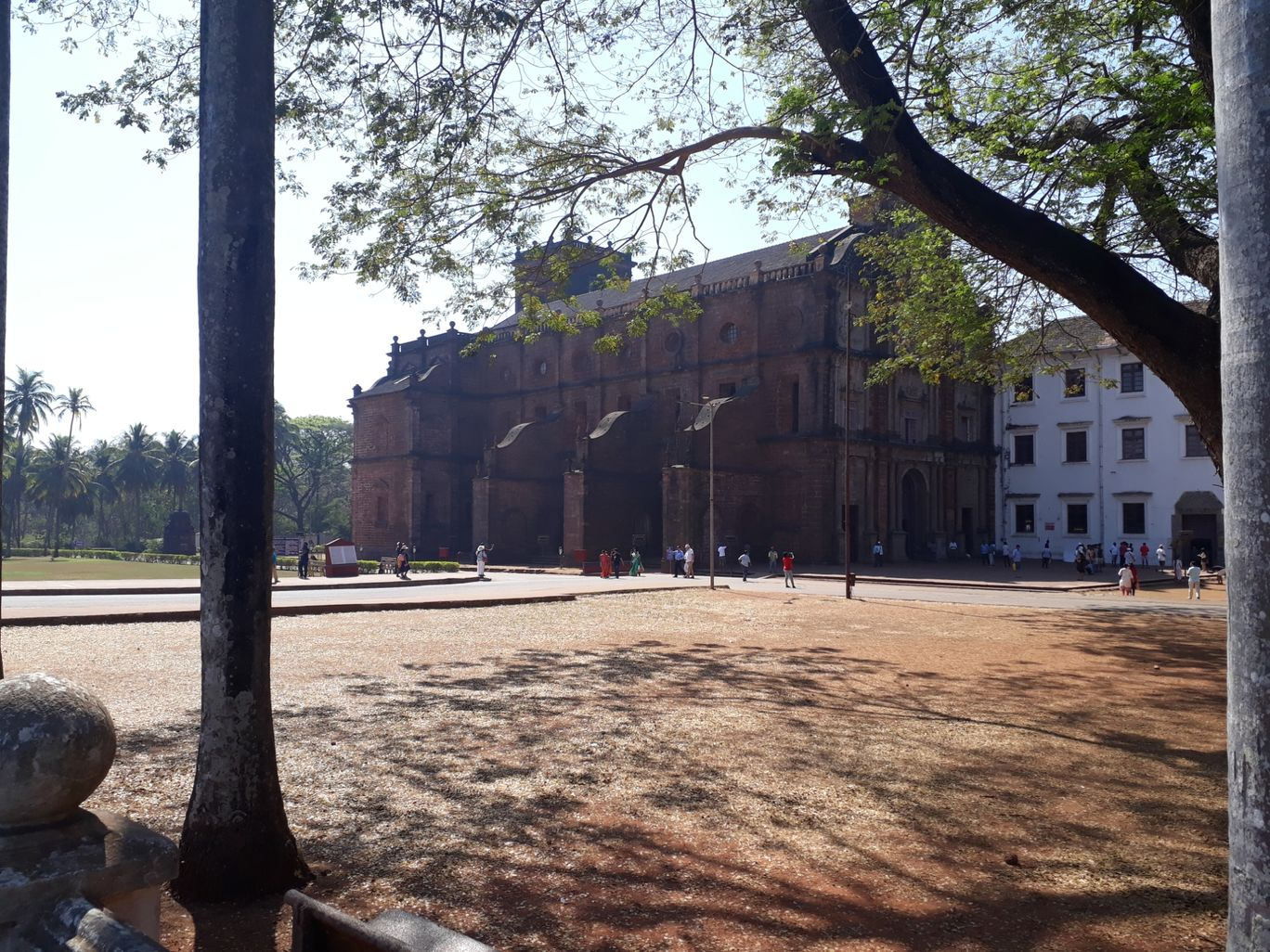 Photo of Basilica of Bom Jesus By Bumble Bee