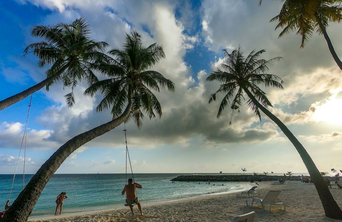 Photo of Maafushi By Sunayana Sahu