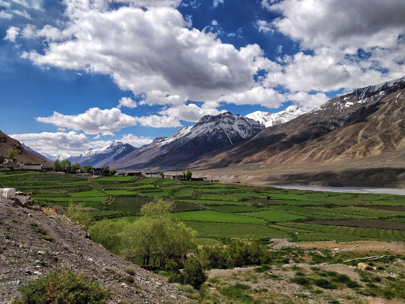 Photo of Spiti Valley Trip By Sanjay bhakar