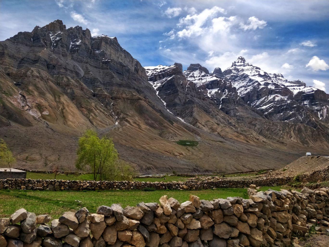 Photo of Pin Valley National Park By Sanjay bhakar