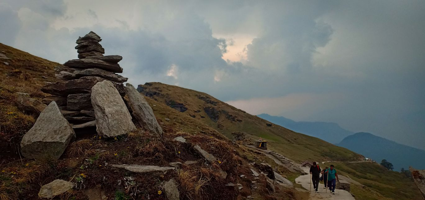 Photo of Tungnath By The Lost River