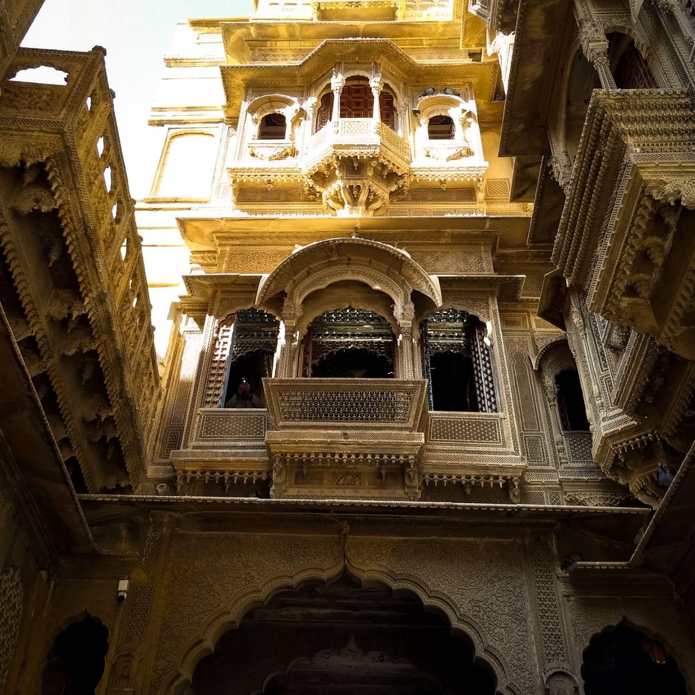 Photo of Jaisalmer By Varun Bhargava
