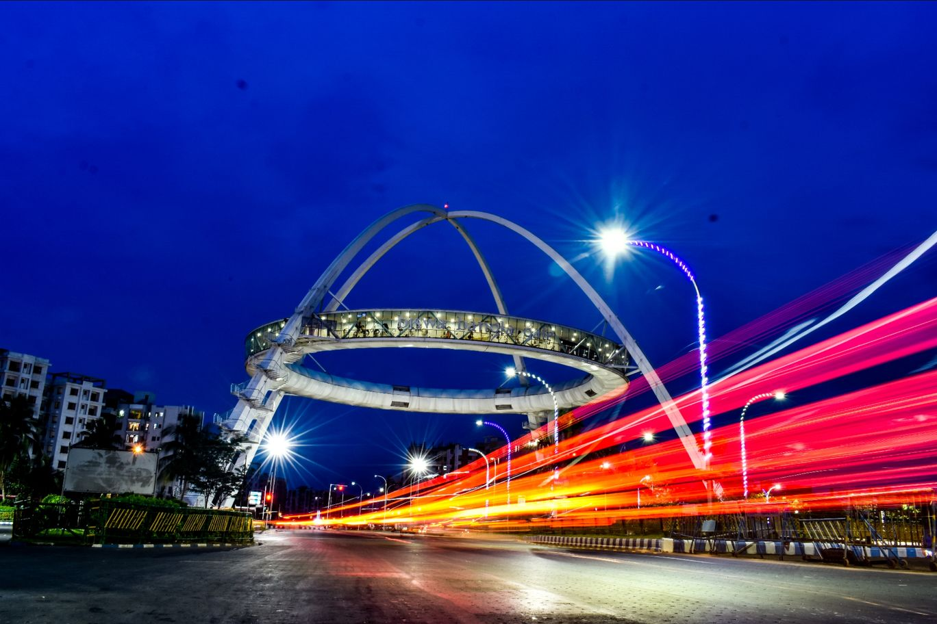 Photo of Biswa Bangla Gate By Sudipta Mondal
