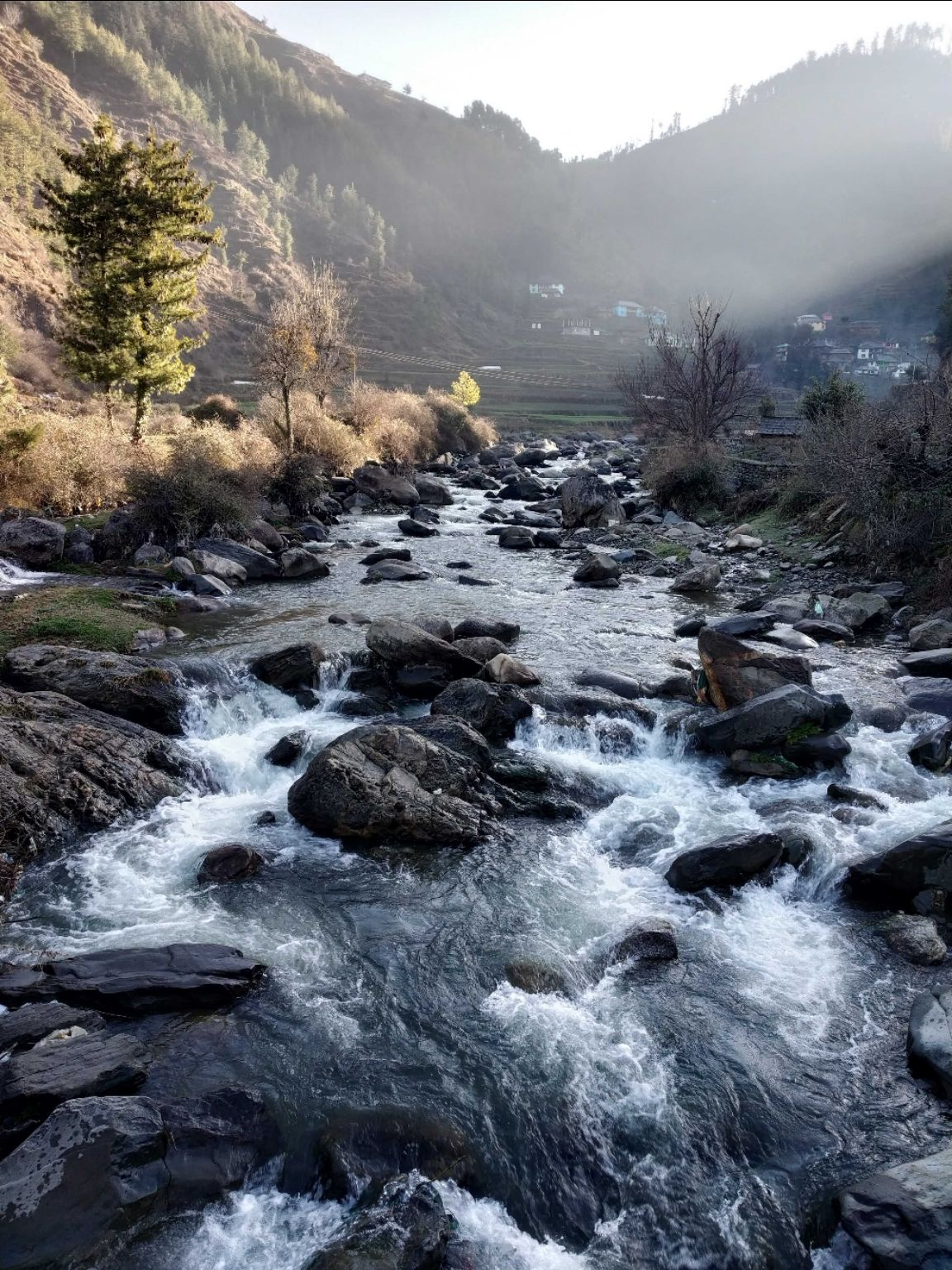 Photo of Manali By Veda Sphoorti
