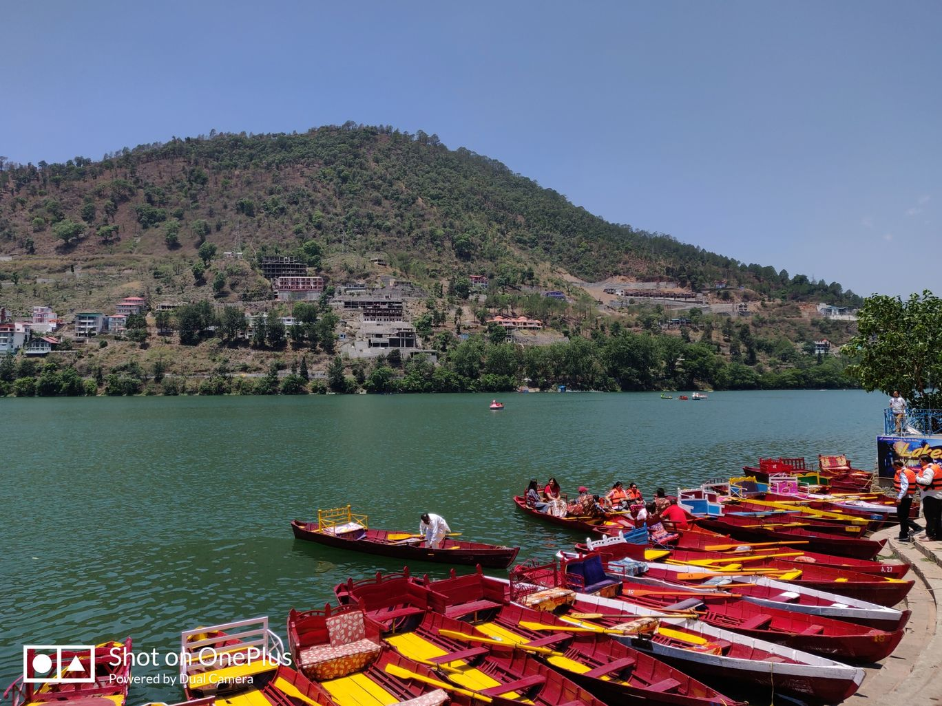 Photo of Bhimtal By mohd amaan