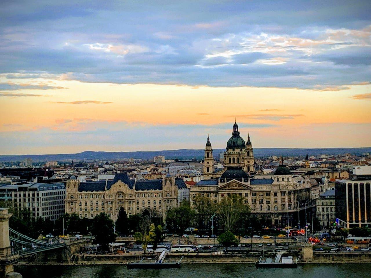 Photo of Budapest By Naresh Gyanani