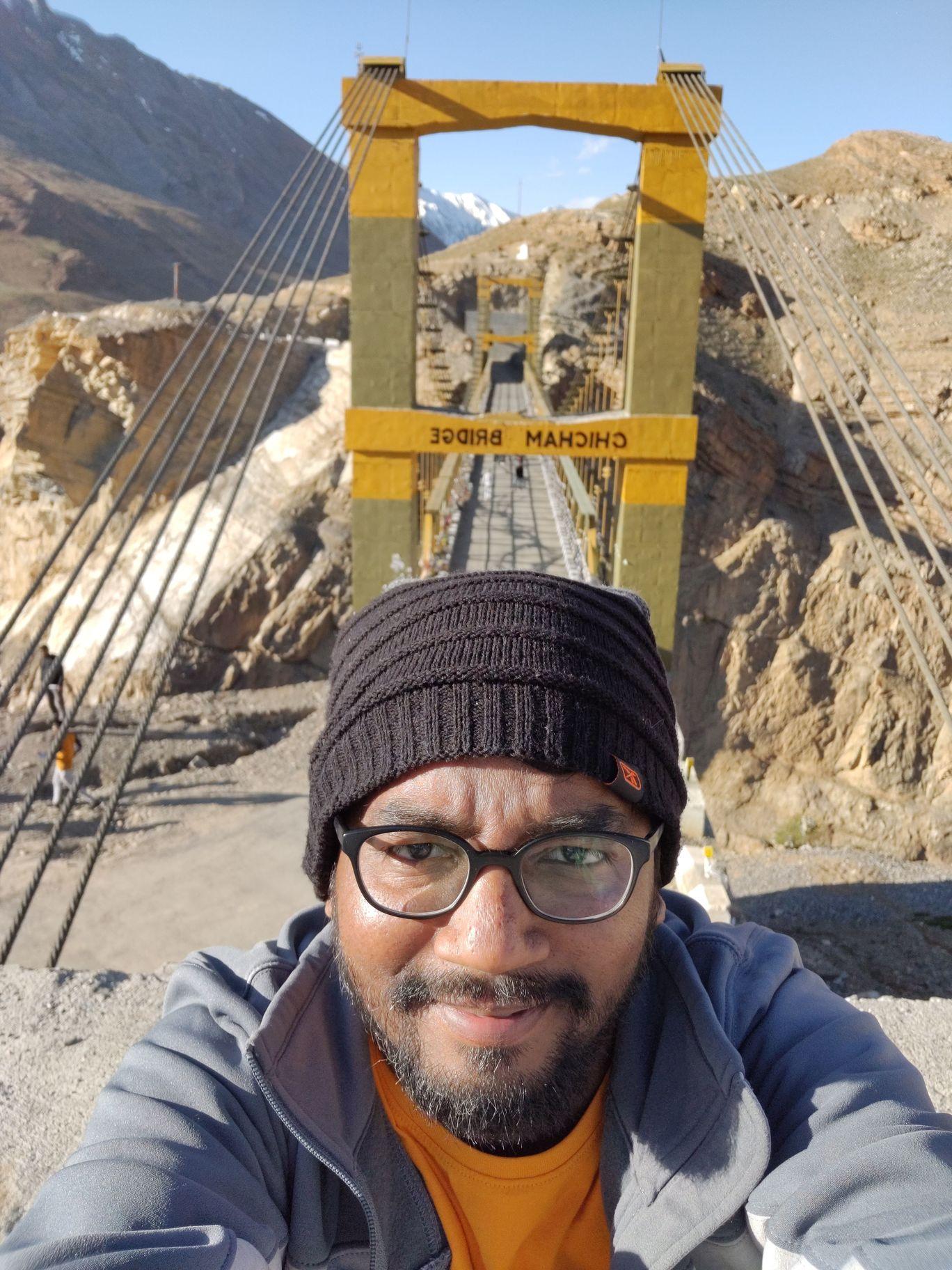 Photo of Chicham Bridge By Sanjay Sharma